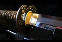 Japanese Fighting Arts - The Samurai: weapons or tools of the warrior / samurai weapons - tools of the warrior