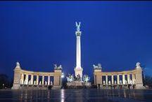 We are the Hungarians ...it is our beautiful capital city BUDAPEST / We are the Hungarians ...mi vagyunk a Magyarok és ez a csodás fővárosunk Budapest