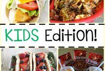 Feeding the family. / Baby lead weaning, Paleo Kids, Classic family recipes