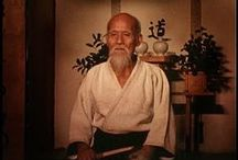 AIKIDO - 'The Art of Peace' / Aikido: is one branch of Budo, art of non resistance, self-defense, health promotion and Personal development... masters of aikido, technique of aikido, styles of aikido