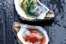 S/S 2016 Oyster Inspiration