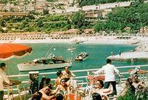 Summer 2016 French Riviera Inspiration