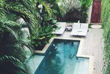 Jardins, Piscines & Terrasses