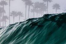 DEEP BLUE / Paradise is on Earth