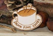 coffee lover / this board is for all you coffee heroes who can't get enough of your caffeine fix! Ethically made coffee gift ideas, coffee related homewares and fun accessories picked out just for you!