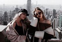 New York ✨