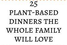 Plant Based Newbie