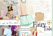 My sets on Polyvore