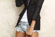 Fashion & Style / by Jolanda Sneep