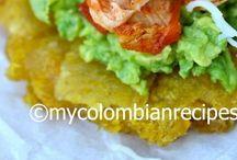 Yummy in the tummy  / by LinaMaria Correa