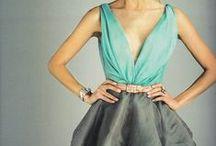 Pretty little dresses!