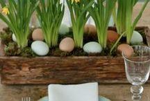 Easter/Spring/Ostara