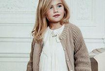 Kids fashion / Inspiratie kinder mode / by Sabine Dubois