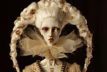 Dolls & Dollfies