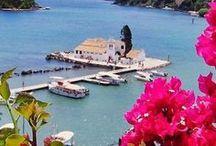 Elegancy of Corfu