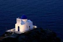 Deep Blue Sifnos