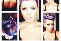 Looks 2014 / Haar trends 2014