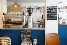cafe& / by macyafuj