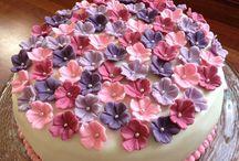 Mine kager / Kager som jeg selv har lavet