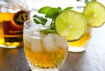 43 Summer Recipes / Delicious and refreshing summer recipes with Licor 43!