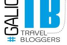Travel Bloggers / Estos son los bloggers de viajes que componen GaliciaTB. Contacta con nosotros si quieres conocer cómo unirte a la asociación, organizar un blogtrip o participar en un evento o taller  // These are the travel bloggers that make GaliciaTB. Contact us for more information on how to join, organize a blogtrip or chair an event at GaliciaTB  #inspiración #viajar #travel #travelinspiration #galiciatb