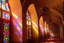 Irán - Iran / Eventos, fiestas, gastronomía, lugares que visitar... en Irán // Events, parties, food, places to visit... in Iran