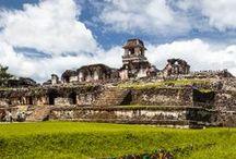 Mexico / Eventos, fiestas, gastronomía, lugares que visitar... en Mexico // Events, parties, food, places to visit... in Mexico