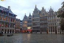 Bélgica - Belgium / Eventos, fiestas, gastronomía, lugares que visitar... en Bélgica // Events, parties, food, places to visit... in Belgium