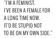 Smash the patriarchy! !