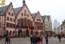 Alemania - Germany