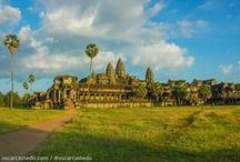 Camboya - Cambodia
