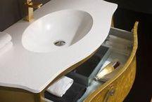 MUEBLES DE BAÑO / Modelos pertenecientes al catálogo de muebles de baño de nuestra tienda online www.tucocinaybaño.com