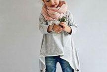 Fashion for Kids / Mode für Kinder