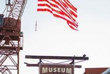Baltimore Museum of Industry Weddings / Baltimore Museum of Industry Wedding Caterers.