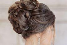 Hairstyles / Look