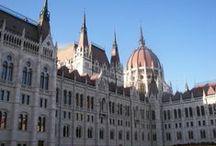 Hungría - Hungary / Eventos, fiestas, gastronomía, lugares que visitar... en Hungría // Events, parties, food, places to visit... in Hungary