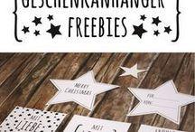 Freebies / Kostenlose Downloads und Anleitungen.