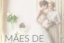Mãe de Noivos / Vestidos para mães de noiva e noivo