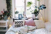 Room ideias