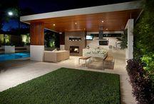 Backyard Ideas / Creating a Backyard into a Lifestyle