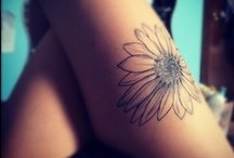 tattoos / Tattoos that I love, but I'm not brave enough to get.