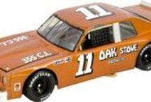 NASCAR Historical Diecast