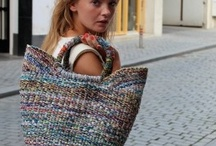 We love bags...
