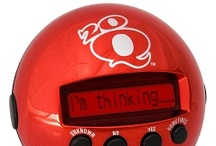 20Q, 20 It can read your mind in 20 questions / Think of absolutely anything and 20Q, this clever 20 questions handheld gadget toy will read your mind in 20 questions. Be Amazed and astound your friends.