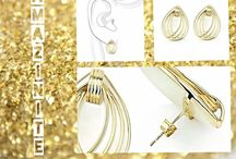 Jewelry / We make jewelry.  Handmade gemstone jewelry.