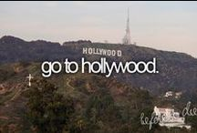 Before I die / Things to do