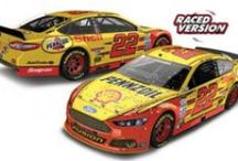 Raced Version Diecast Images