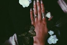jewellery / Rings and things
