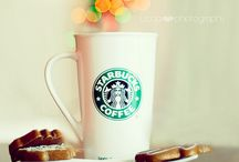 My Coffee Love StArBuCkS! <3