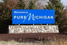 Michigan / My home sweet home! / by Helen Wilson